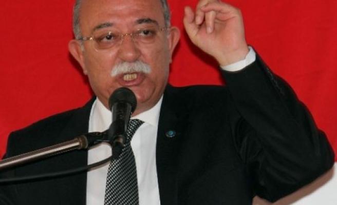 Kamu-sen'in Taksim Yorumu