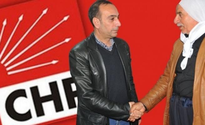 Karakeçili; CHP'nin oyunu arttıracağız