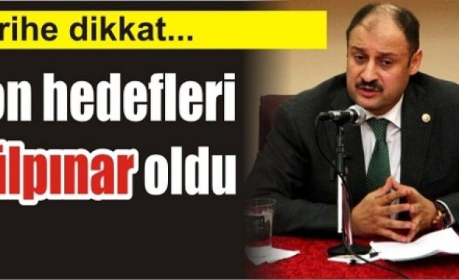 Kasım Gülpınar'a büyük şok!
