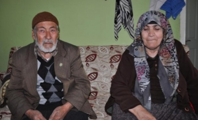 Katillerin yakalanması şehidin ailesinin acılarını dindirmedi