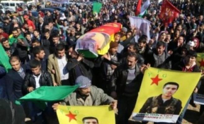Kobani de öldü