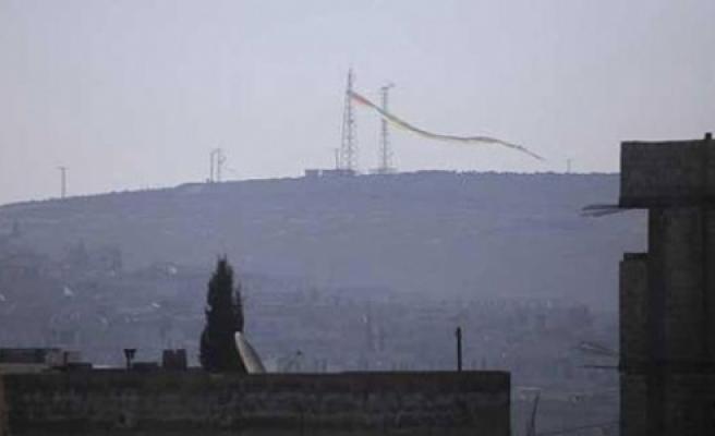 Kobani'de zafer var