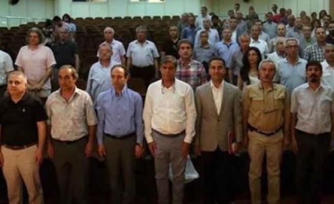 Kürdistan Üniversitesi kuruluyor