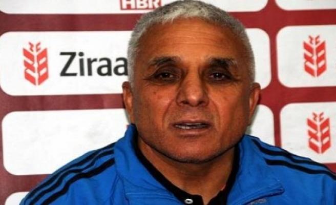 Mehmet Şahan imzaladı