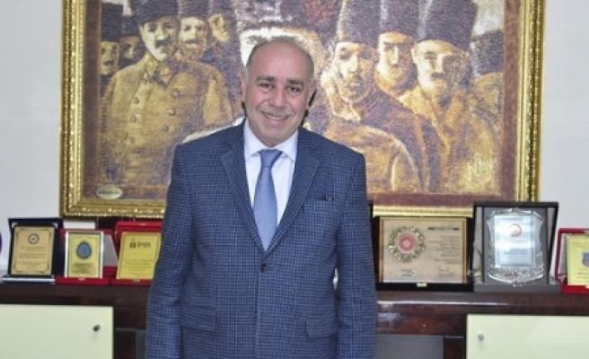 Mirkelam: Türkiye, hantal yapıdan kurtulacak