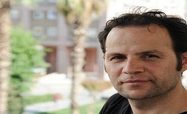 Muhabir Abdullah Toprak'ın acı günü