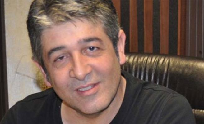 Murat Göğebakan, hayatını kaybetti