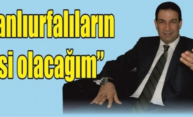 Mustafa Yavuz ile özel röportaj