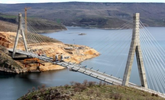 Nissibi Köprüsünde mutlu son
