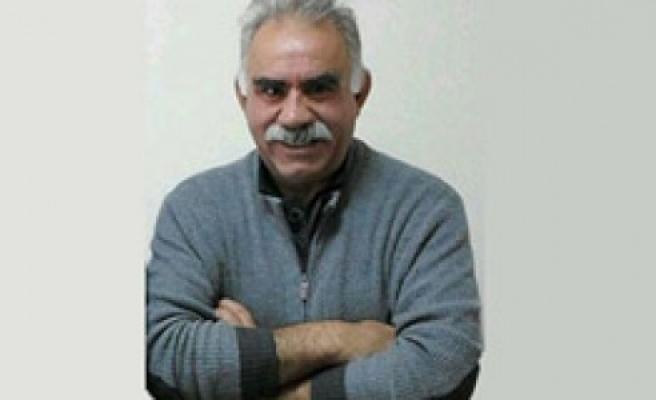 Öcalan ile ilgili flaş iddia