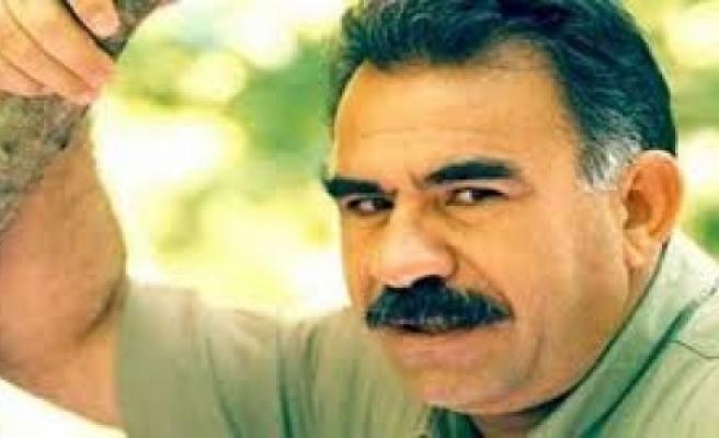 Öcalan'dan flaş açıklama