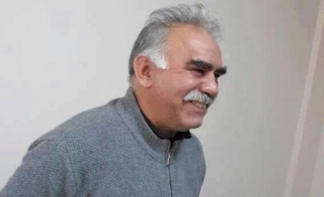 Öcalan'dan kritik mesaj