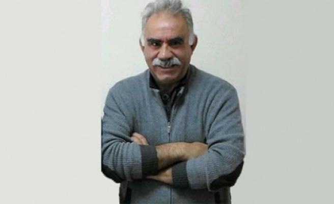 Öcalan'ın projesi hayata geçti