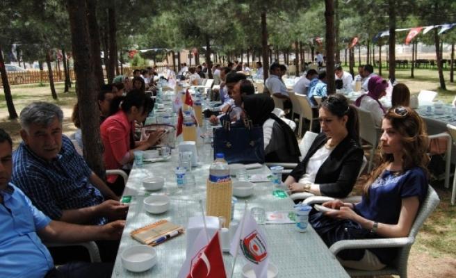 Öğrencilere çevre bilinci eğitimi verildi