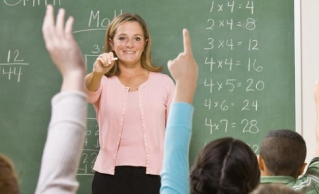 Öğretmenlere ilave ücret müjdesi