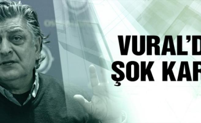 Osmanlıspor'da şok gelişme...