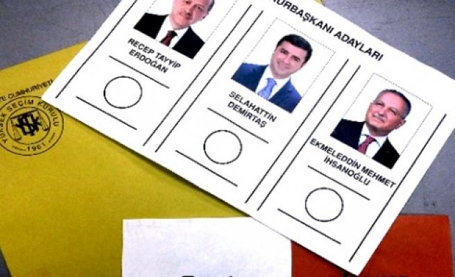 Oy pusulaları tamam