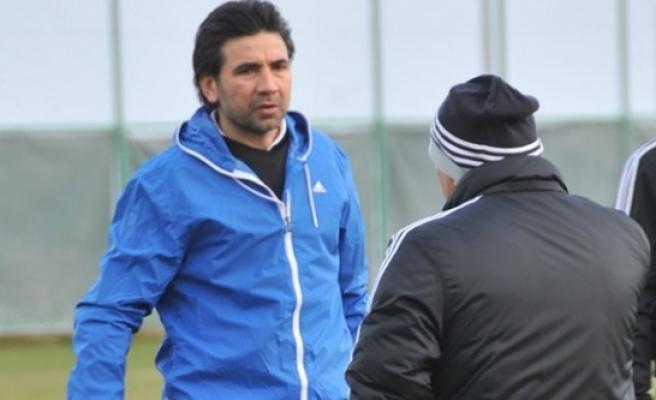 Özköylü, Urfaspor'la neden anlaşamadığını açıkladı