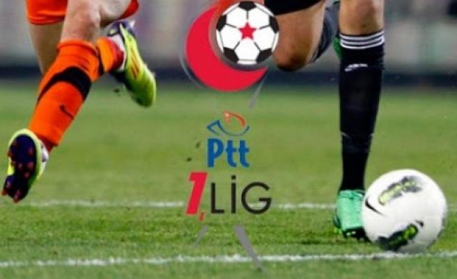 PTT 1. Ligde sürpriz sonuç...