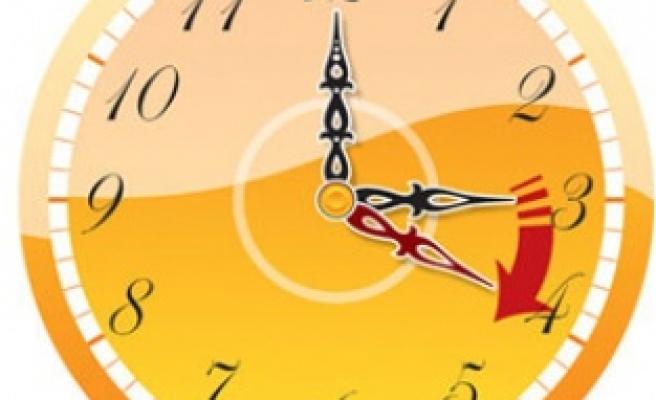 Saatler ne zaman değişiyor?