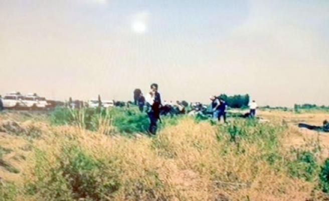Şehit polislerin kimliği belli oldu