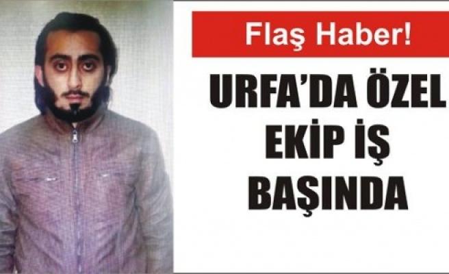 Suriyeli ajan yakalandı!