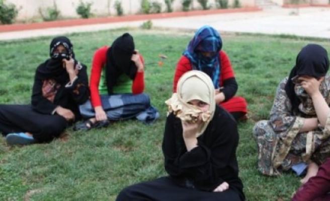 Suriyeli kadın neden fuhuş yaptığını anlattı...