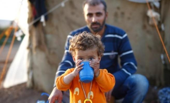 Suriyelileri mutlu edecek haber