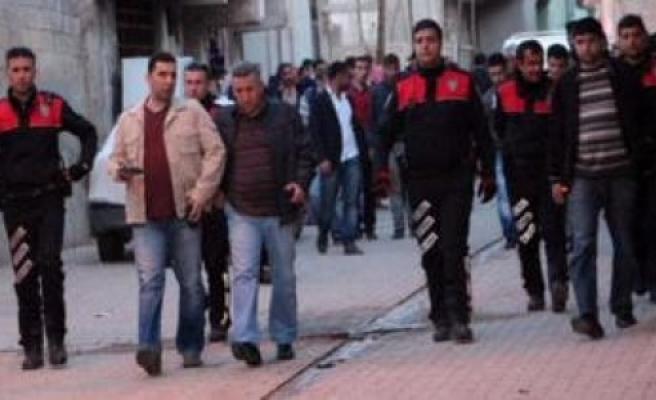 Suriyelilerin  ilk icraatı değil. ..