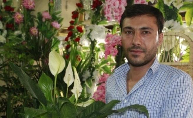 Türkiye'de canlı çiçeğe talep yok