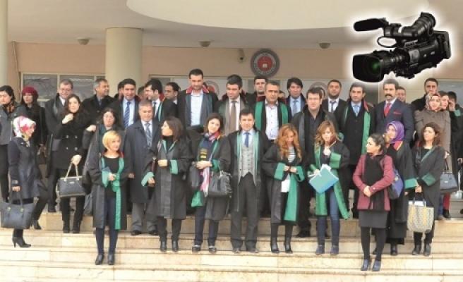 Barodan Özgecan cinayetine tepki