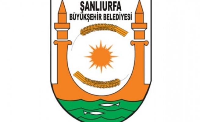 Urfa B.Belediyesi icralık!