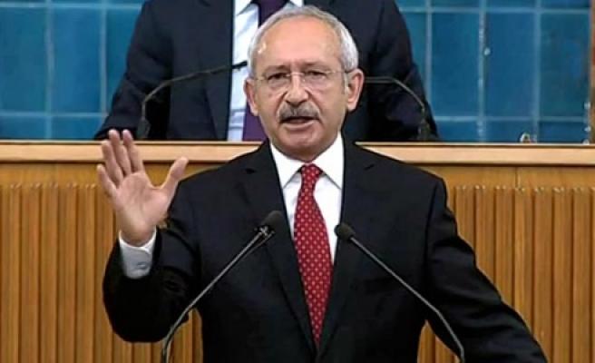 Urfa üzerinden AK Parti'ye yüklendi