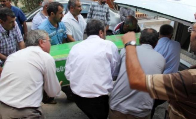 Urfa'da öldüler