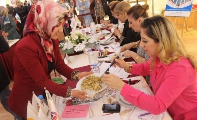 Urfalı Kadınlar Urfa City'de buluştu