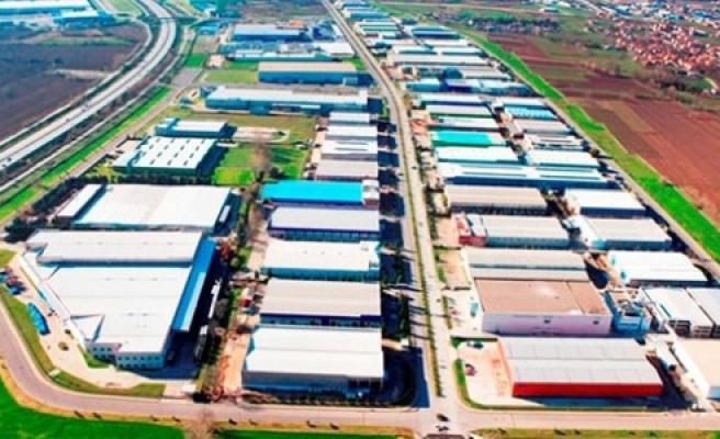 Urfa'nın sanayi envanteri çıkartıldı