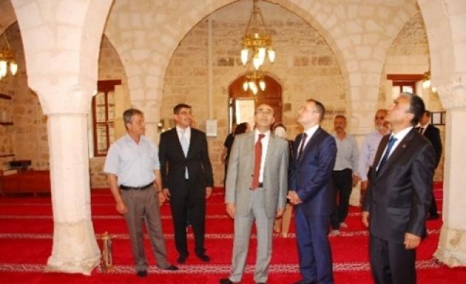 Urfa'nın tarihini Adıyaman'a dokudular
