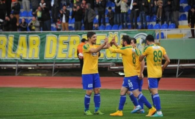 Urfaspor'da flaş toplantı