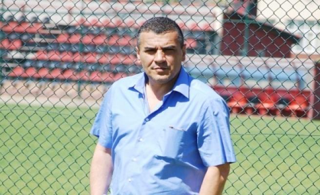 Urfaspor'da sportif direktör belli oldu