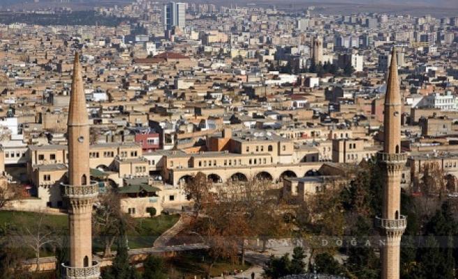 Urfa'ya 18 Milyarlık yatırım yapıldı