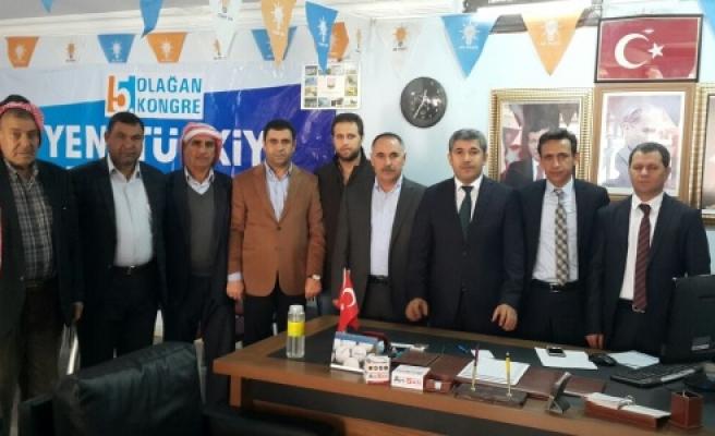 Urmak: Özlediğimiz Türkiye için bu davadayız