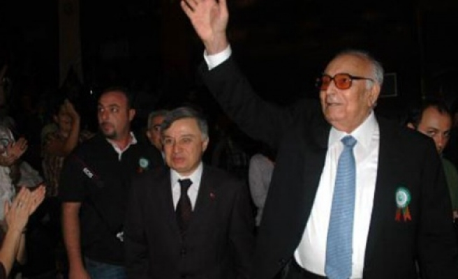 Yaşar Kemal'i kaybettik