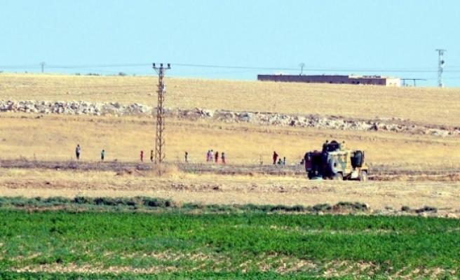 YPG ile ilgili şok iddia!