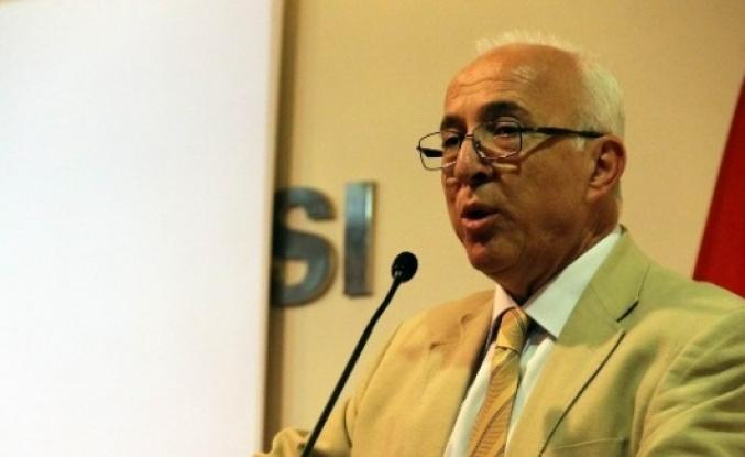 KTO Yönetim Kurulu Başkanı Mahmut Hiçyılmaz: