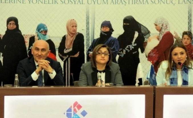 Mülteci Kadınlar Araştırma Ve Sonuçları HKÜ'de Açıklandı