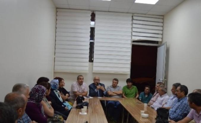 """Türkav'dan """"12 Eylül Ve Eskişehir"""" Konulu Konferans"""