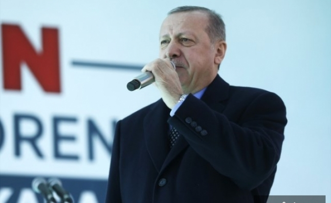 Erdoğan İstanbul seçimlerini mi bekliyor!