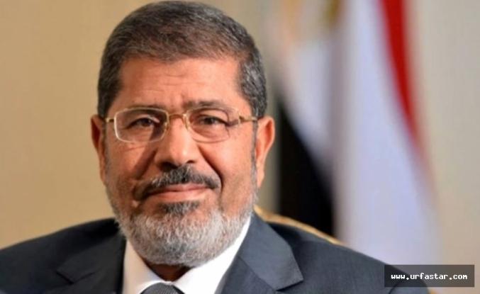 Mursi sırları mezara götürdü!