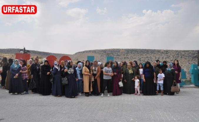 Yalçınkaya'dan kadınlara pozitif ayrımcılık