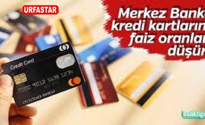 Kredi Kart borcu Olanlara Müjde